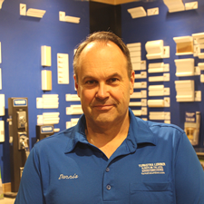 Dennis Baltus Manager - Our Team Turkstra Lumber Niagara Falls, customer service, yard staff, estimators.