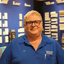 Jim - Our Team Turkstra Lumber Niagara Falls, customer service, yard staff, estimators.