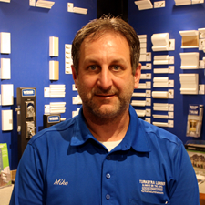 Mike Teal Assistant Manager - Our Team Turkstra Lumber Niagara Falls, customer service, yard staff, estimators.